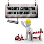 Under Construction Notice