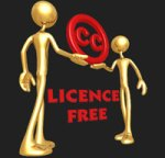 Licence Free Graphics Logo