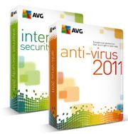 AVG antivirus 2011