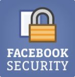 Facebook Security Icon