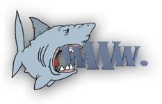 website shark