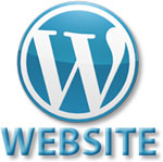 A WordPress Website