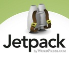 Jetpack Plugin Logo