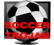 Soccer Trojan