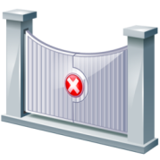 e-mail blocked by spam filter
