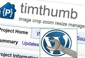Timthumb WordPress Exploit