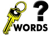 graphic image for key words