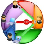 picasa spoof malware