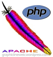 apache server php icon