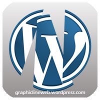 broken wordpress icon