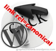 wordpres canonical url graphic
