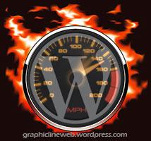 cache pre-load improves site speed icon