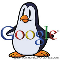 google penguin icon