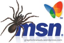 msnbot spider icon