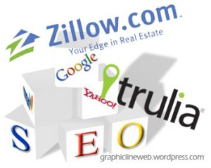 zillow and trulia seo icon