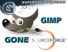 gimp gone from sourceforge thumbnail